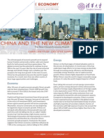 China and the New Climate Economy Exec Summary Eng