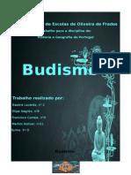 Trabalho Sobre o Budismo