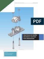 Prácticas de la asignatura DAO Diseño asistido por ordenador