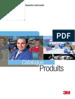 3M Catalogue AUTO 2014