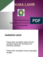 Trauma Lahir_GDS-K15.ppt