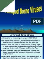 5. Penyebab Virus - Flaviridae(Dengue)&Entero-Polio