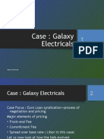 (Case) Galaxy Electricals Case