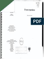 HARVEY, David. El Nuevo Imperialismo.pdf