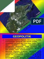 Geo Politik