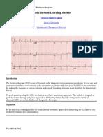 ECG Module Printable