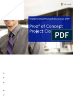 10_Proof of Concept Project CloseOut Presentation_CRM.pptx