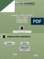 Simulacion Dinamica