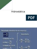 Apresentação1 hidráulica