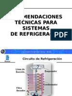3 - Recomendaciones Técnicas Para Sist Refriger.-5-10
