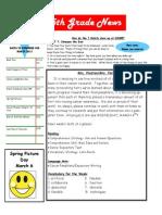 newsletter 2-27