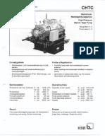 KSB BFB Pump Introduction