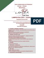 Lampea Doc 201506