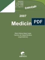 Medicina 2007