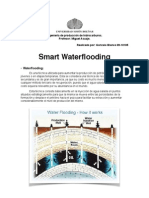 Smart Waterflooding
