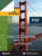 Bank on San Francisco | San Francisco, California