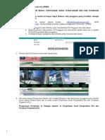 HRMIS - Manual Pengguna EGL