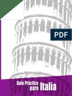 Guía Practica Para Exportar a Italia