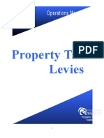Levy Manual
