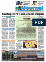 Asian Journal February 27, 2015 Edition