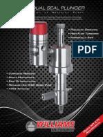 30950 Williams V Dual Seal Plunger 12-2012.pdf