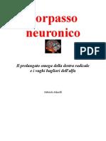 Sorpasso Neuronico – Gabriele Adinolfi