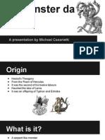 hydra presentation