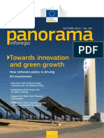 Panorama Magazine No.50 2014 En