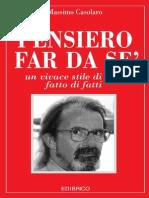 pensiero far da se - Massimo Casolaro.pdf