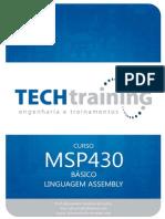 Apostila TechTrain MSP430 PARTE I