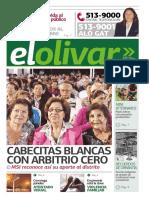 Periodico de la Municipalidad de San Isidro N° 2