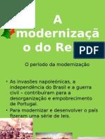amodernizaodoreino-110302083830-phpapp02