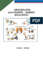 Participación Estudiantil CONSEP
