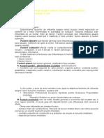 Factorii de Influenta Asupra Valorii de Piata a Imobilului Comercial Si Industrial 4 Ore