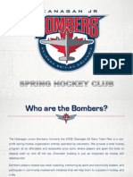meet the okanagan junior bombers 2015 complete sponsor package