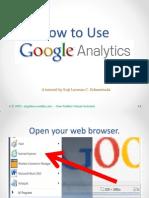 6.How to Use Google Analytics.pdf