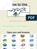 11.How to Use Spybot Search & Destroy.pdf