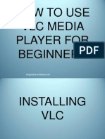 13.How to Use VLC Media Player tutorial.pdf