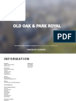 Draft Old Oak and Park Royal Opportunity Area Planning Framework[1]