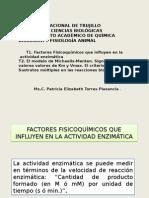 Factores Físicoquímicos, Modelo de Michaelis y Menten, Sustratos Múltiples