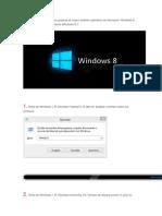 Os traigo un post de como acelerar el nuevo sistema operativo de Microsoft.docx
