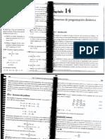 Métodos Dinámicos en Economía Cap.14