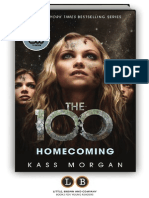 Homecoming by Kass Morgan (Preview)