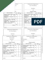 Evaluaciòn Diagnostica Tecnologica 5º 6º