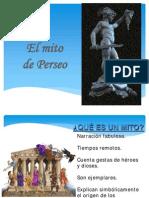 El Mito de Perseo, 2015