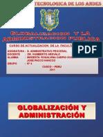 GLOBALIZACIÓN Y ADMINISTRACIÓN-ABC.ppt