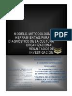 ALABART_Modelo y Herramientas Para Diagnóstico Cultura Organizacionalxxxxxxxxxxxxxxxxxxxxxxxxxxxx