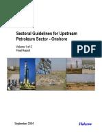 G-Petroleum Onshore Vol 1-Annexures A Short Handbook