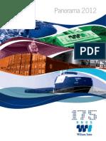 Relatório Anual 2012 (Port) (1)