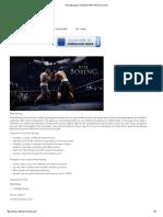 Real Boxing v2.1
